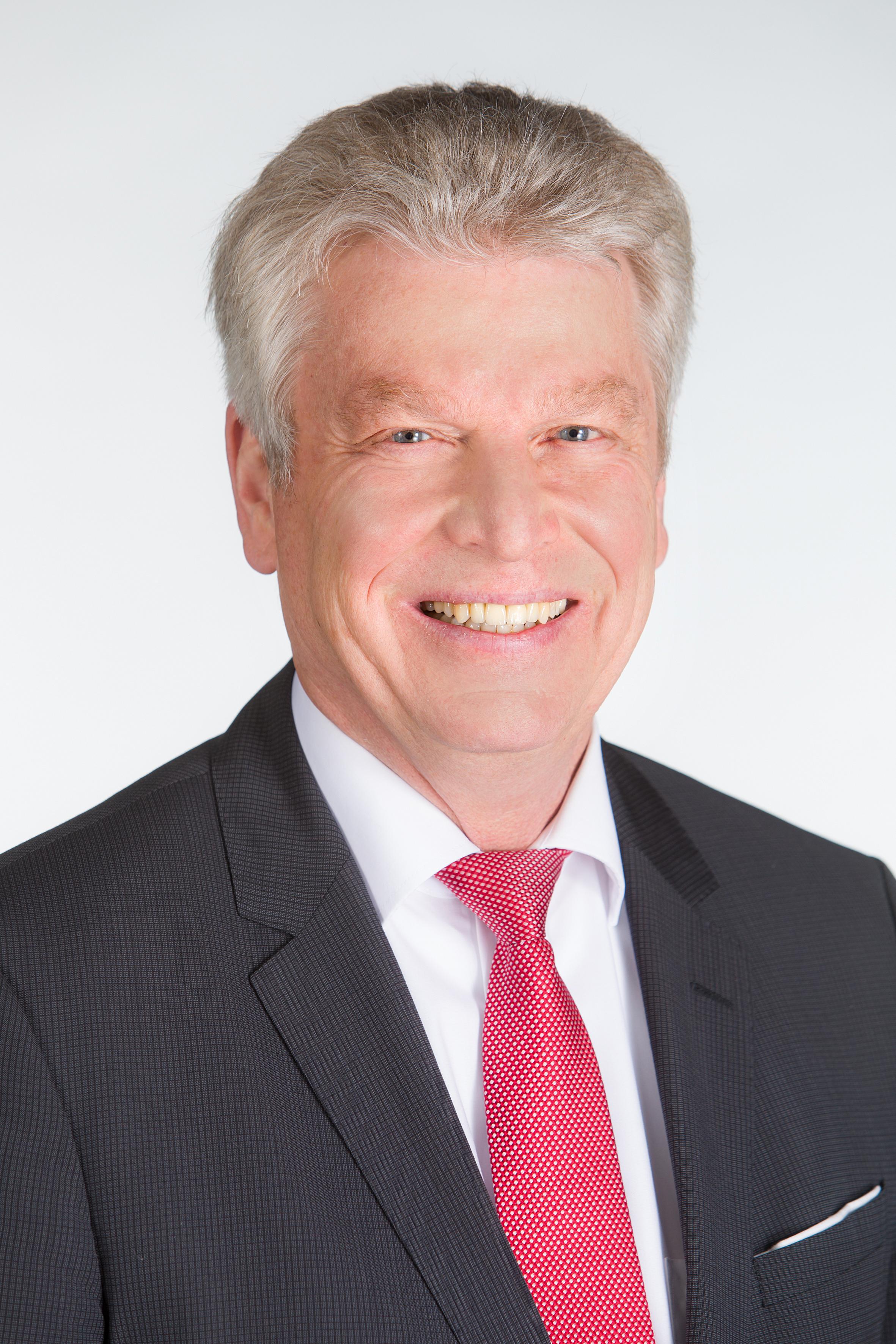 Oberbürgermeister Jürgen Kessing