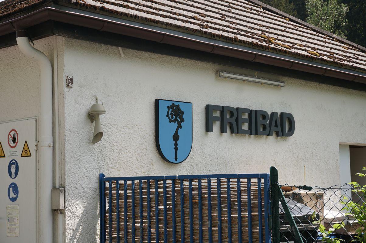 "Freibad ""Im Rötenbächle"""