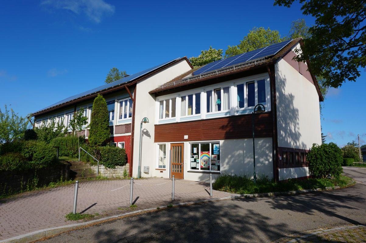 "Kindergarten ""Römlinsdorf"""