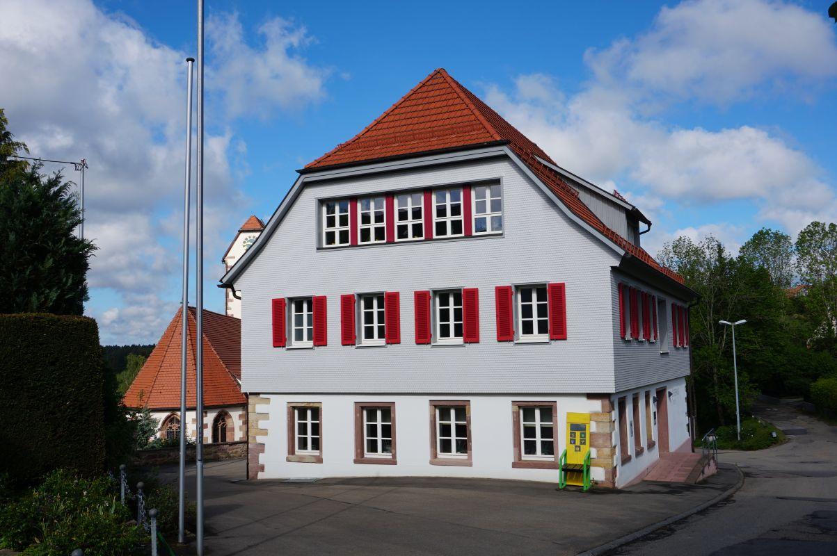 Ortschaftsverwaltung