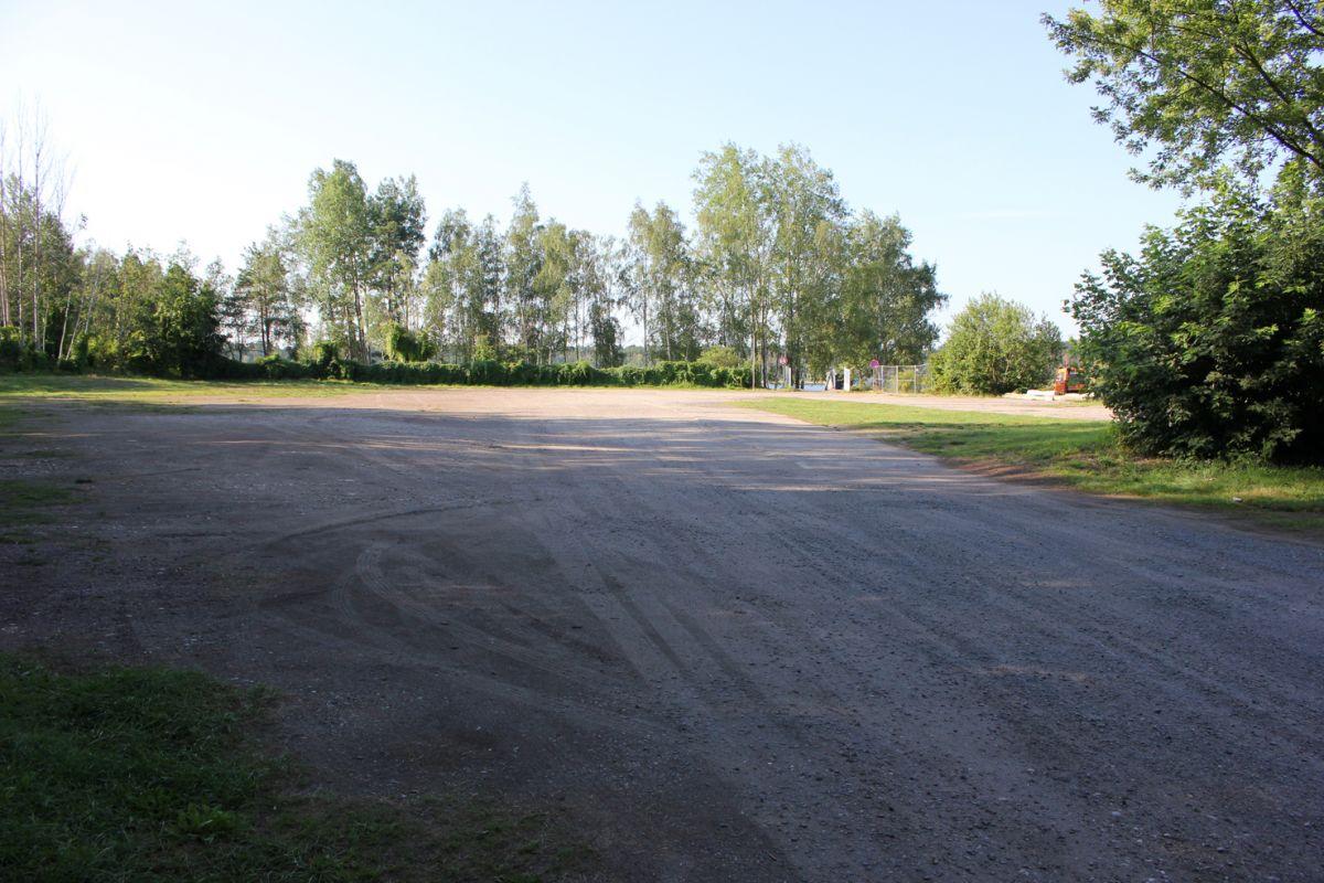 Punkt 5 ehemaliges Betriebsgelände P2