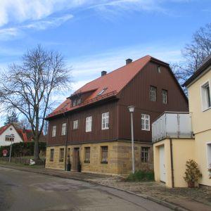 ehemaliges Armenhaus Gerabronn