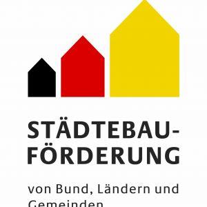 Logo der Städtebauförderung