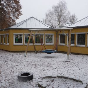 Kinderhaus Buchenweg