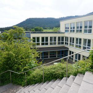 Bildungszentrum Sulzberg