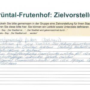 Zielvorstellung Grüntal-Frutenhof