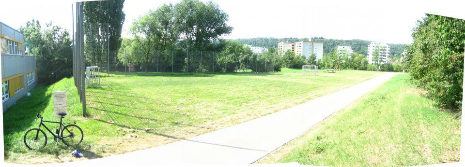 Spielplatz Mettiner Wiesen