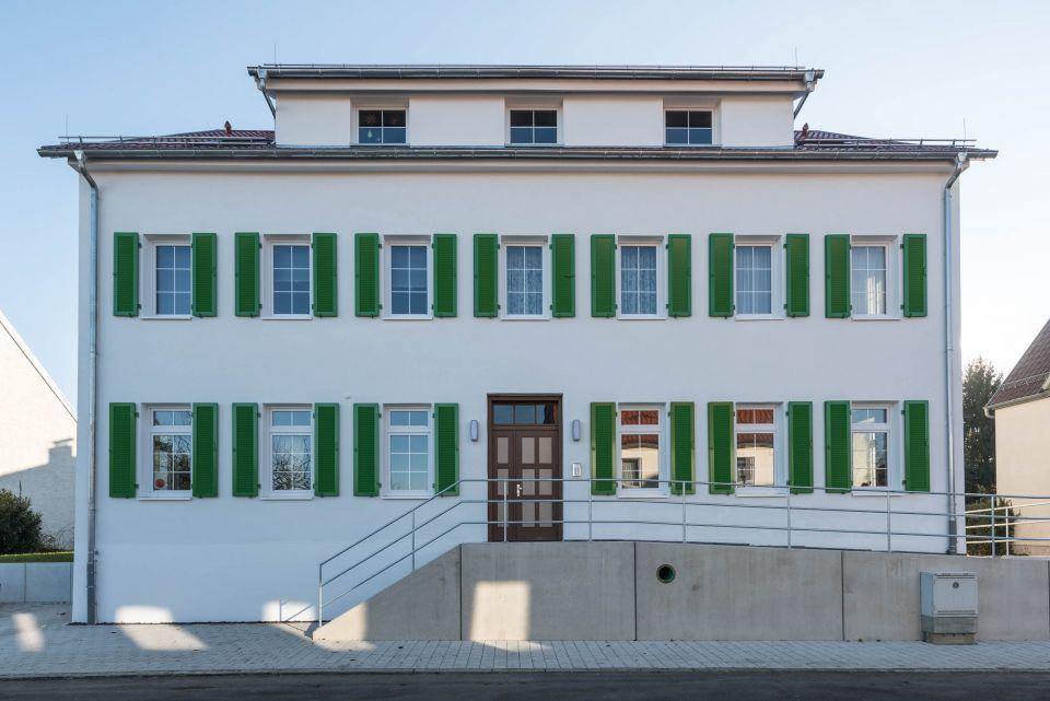 Altes Schulhaus in Dürnau