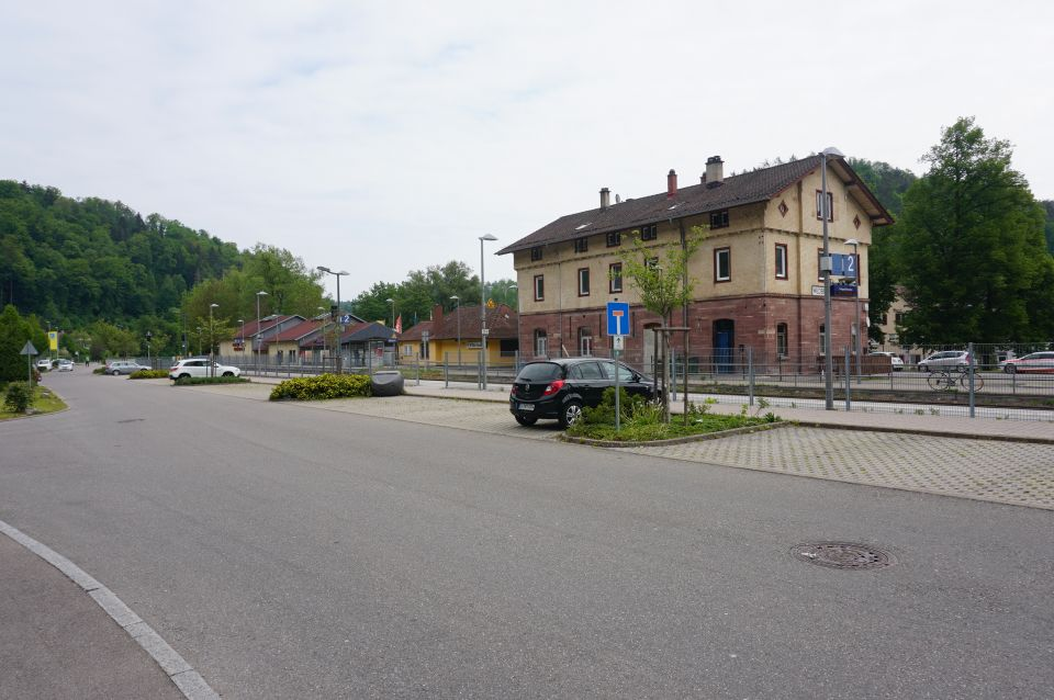 Saronweg