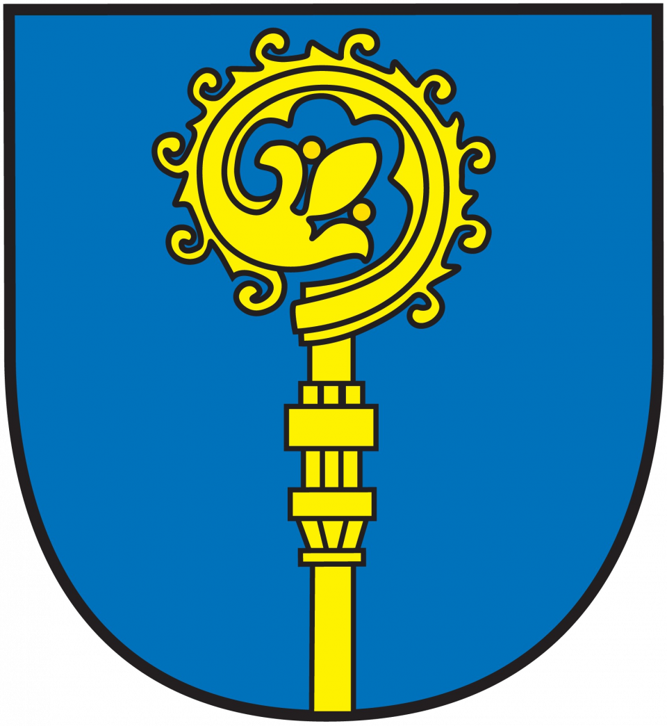Wappen von Alpirsbach