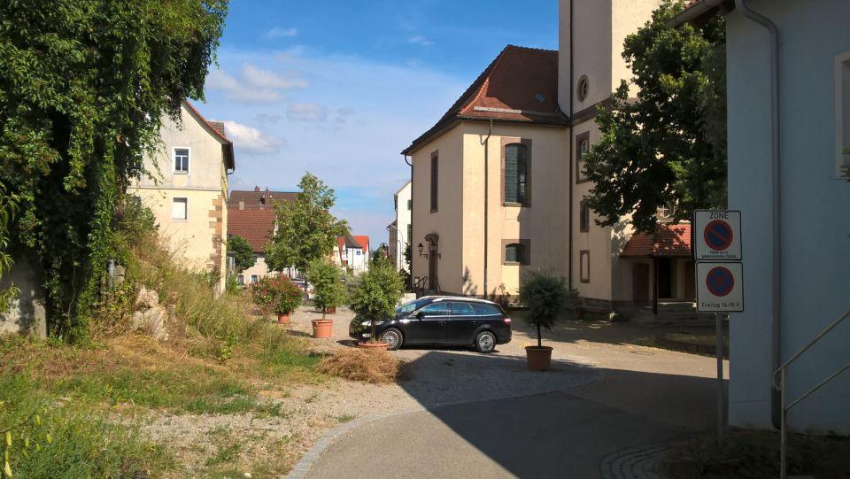 kirchplatz gerabronn