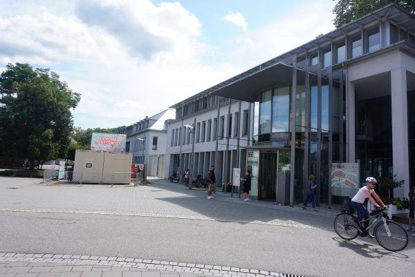 Rathaus Lahr