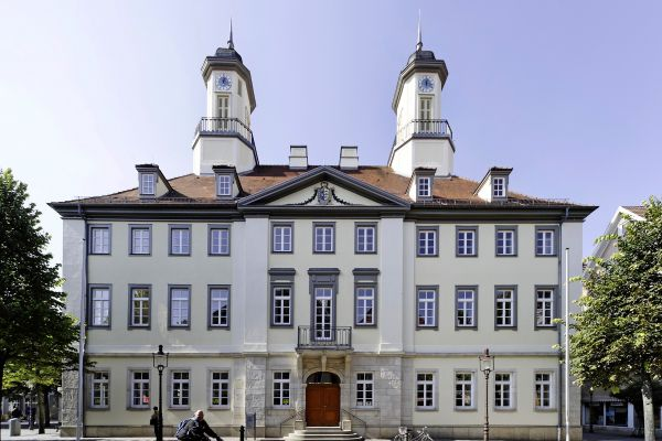 Rathaus Tuttlingen