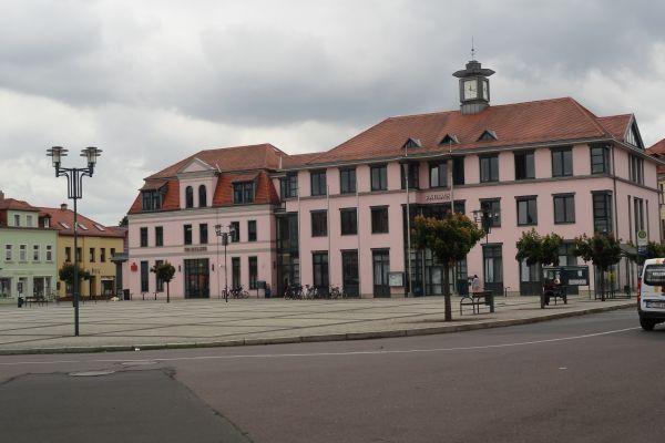 Rathaus Naunhof