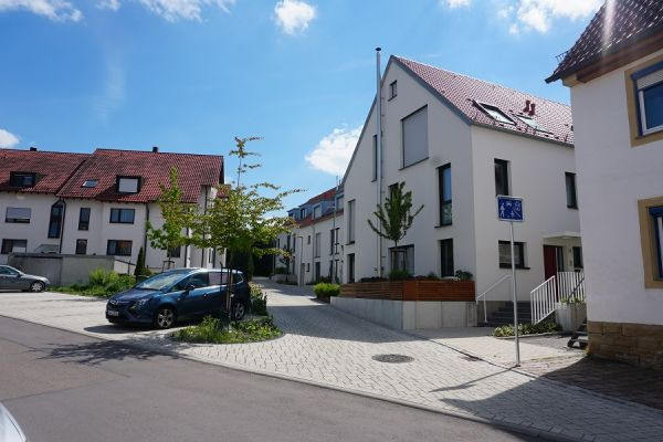 Sanierungsziele Zehnthof